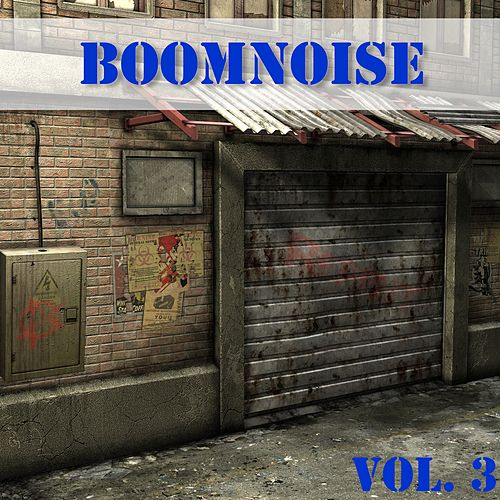 Boomnoise, Vol. 03 by Various Artists