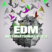 EDM International, Vol. 3 de Various Artists