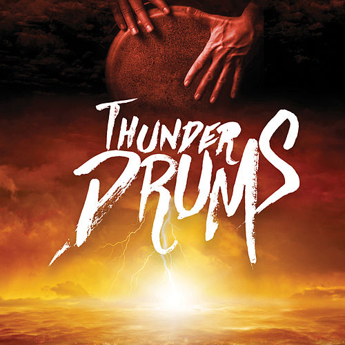 Thunder Drums by Global Journey