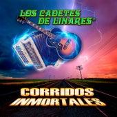 Corridos Inmortales by Los Cadetes De Linares
