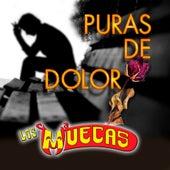Puras De Dolor by Los Muecas