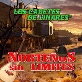 Nortenos Sin Limites by Los Cadetes De Linares