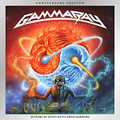 Insanity and Genius (Anniversary Edition) [Live] by Gamma Ray