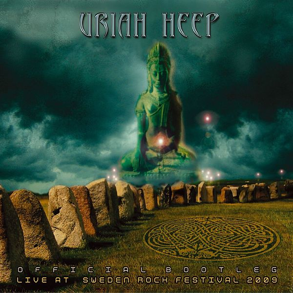 July Morning by Uriah Heep