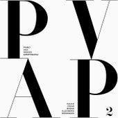 Piano e Voz, Amigos e Pertences 2 (Ao Vivo) by Paulo César Baruk