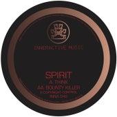 Think / Bounty Killer by Spirit