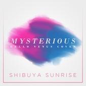 Mysterious de Shibuya Sunrise