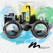 Metropolis Binocular de Von Vargas