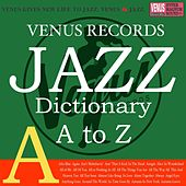 Jazz Dictionary A by Various Artists