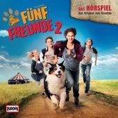 02/Das Original-Hörspiel zum Kinofilm von Fünf Freunde