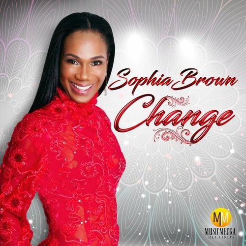 Change by Sophia Brown