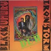 Iron Storm Dub by Black Uhuru
