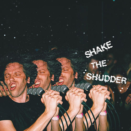 Shake The Shudder by !!! (Chk Chk Chk)