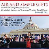 Air and Simple Gifts de Yo-Yo Ma