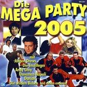 Die Mega Party 2005 by Various Artists