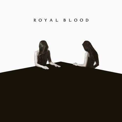 Hook, Line & Sinker by Royal Blood
