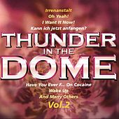Thunder In The Dome (Keep Hardcore Alive!) - Vol. 2 by Various Artists
