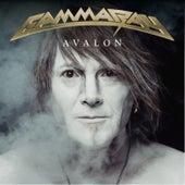 Avalon by Gamma Ray