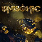 For the Kingdom EP (Live) by Unisonic