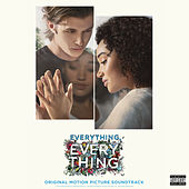 Everything, Everything (Original Motion Picture Soundtrack) van Various Artists