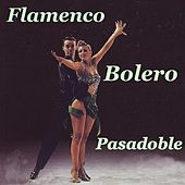 Bolero Flameco Pasadoble by Various Artists