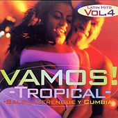 Vamos! Vol.4: Tropical by Various Artists