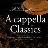 20 A Cappella Classics by The Derric Johnson Vocal Orchestra