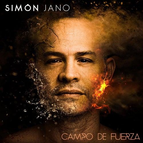 Campo de Fuerza by Simon Jano