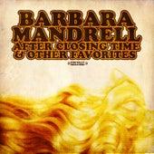 After Closing Time & Other Favorites (Digitally Remastered) de Barbara Mandrell