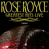 Greatest Hits - Live (Digitally Remastered) de Rose Royce