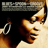 Blues For Spoon And Groove by Various Artists