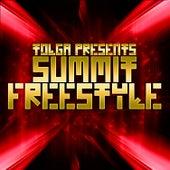 Tolga Presents Summit Freestyle de Various Artists