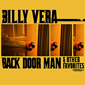 Back Door Man & Other Favorites (Digitally Remastered) by Billy Vera