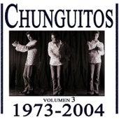 Chunguitos (1973-2004), Vol 3 by Los Chunguitos