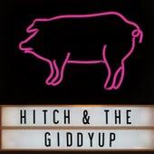 Under the Neon Swine de The Hitch
