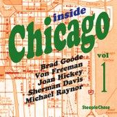 Inside Chicago, Vol. 1 by Brad Goode