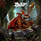 Wrestle the Devil by Edguy