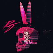 Like the Flesh Does the Knife by Rabbit Junk