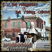 Neighborhood Terrorists de Da Young Gunna