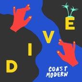 Dive de Coast Modern