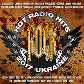 Hot Radio Hits Rock 2017 Ukraine de Various Artists