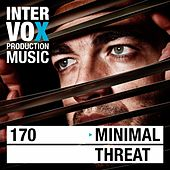 Minimal Threat by Various Artists