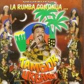 La Rumba Continúa (Venezuela) by Tambor Urbano