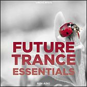 Future Trance Essentials von Various