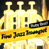 Fine Jazz Trumpet de Ruby Braff