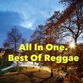 All In One. Best Of Reggae von Various Artists