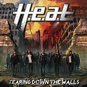Tearing Down the Walls by H.e.a.t