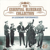 The Essential Bluegrass Collection [CMH] by Various Artists