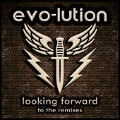 Looking Forward to the Remixes by evo-lution