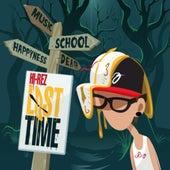 Lost Time von Hi-Rez